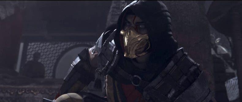 Mortal Kombat 11 se presenta con una espectacular cinemática 1