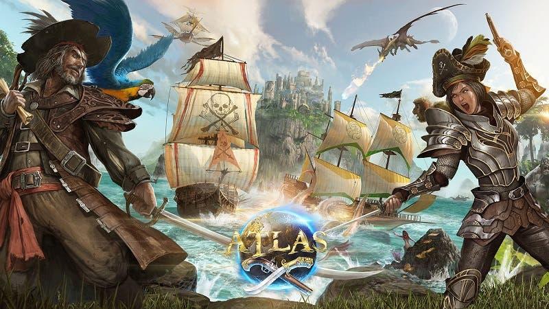 Navegar a través del mapa de ATLAS nos llevaría más de 30 horas 2