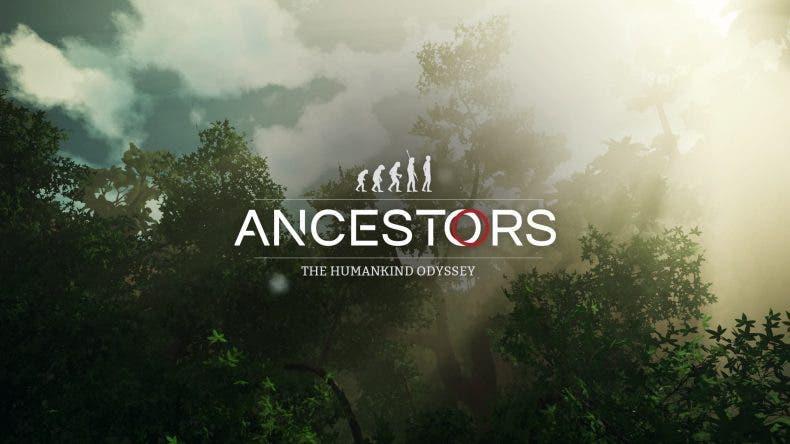 Ancestors: The Humankind Odyssey ahonda en el sistema de progresión en su nuevo vídeo 1