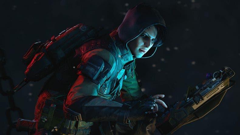 Tráiler de lanzamiento de Operation Absolute Zero de Call of Duty Black Ops 4 1