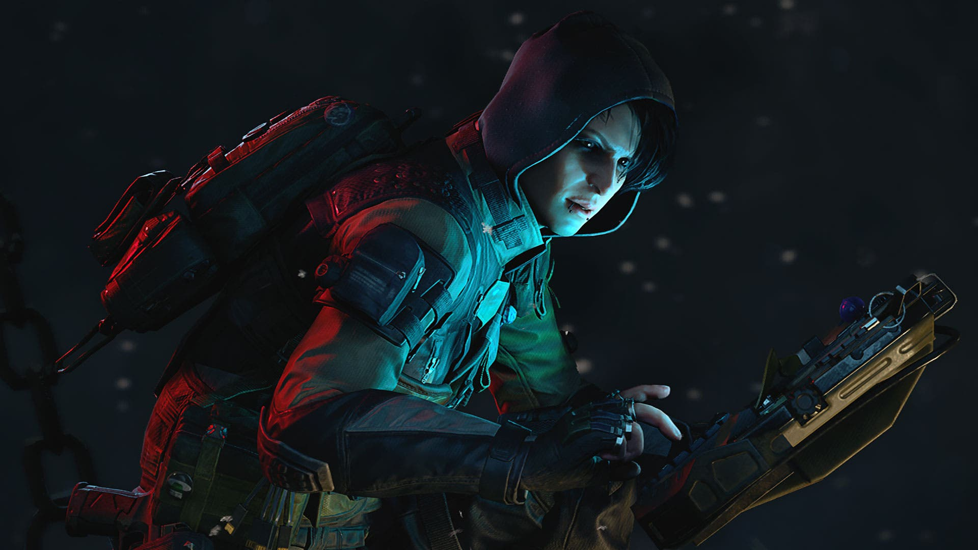 Operation Absolute Zero llega a Call of Duty: Black Ops 4 con una nueva especialista 2