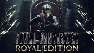 Final Fantasy XV se convierte en el segundo juego más vendido de la franquicia en Steam 6