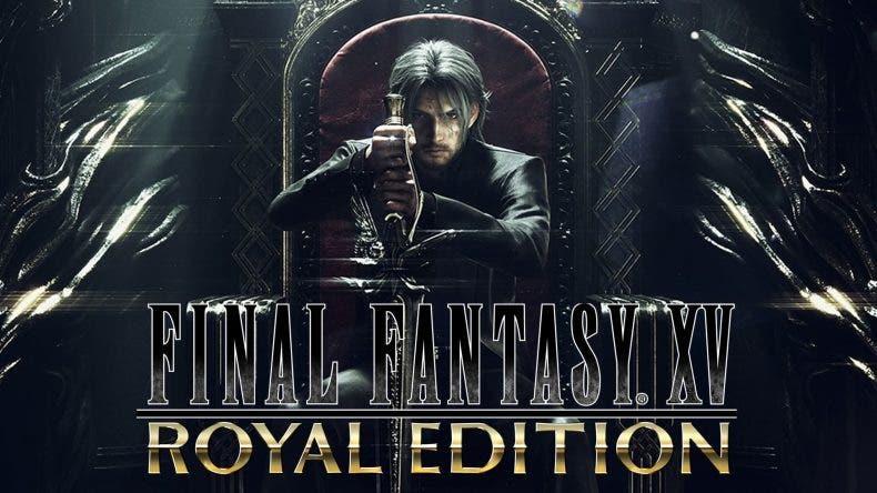 Final Fantasy XV se convierte en el segundo juego más vendido de la franquicia en Steam 1