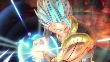 Super Saiyan Blue Gogeta confirmado para Dragon Ball Xenoverse 2 4