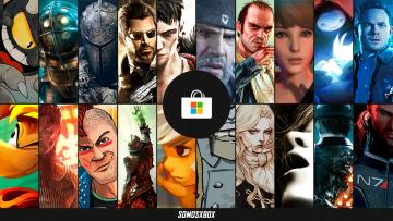 Las mejores ofertas en juegos de Xbox One: 20 juegos por menos de 15€ 18