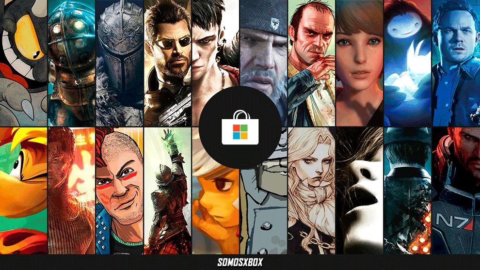 Las mejores ofertas en juegos de Xbox One: 20 juegos por menos de 15€ 1