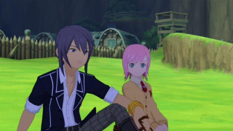 Tales of Vesperia: Definitive Edition detalla sus características en Xbox One 1