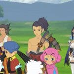 Tales of Vesperia: Definitive Edition detalla sus características en Xbox One 3