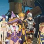 Tales of Vesperia: Definitive Edition detalla sus características en Xbox One 5