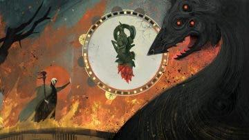 Bioware anuncia una nueva entrega de Dragon Age 9