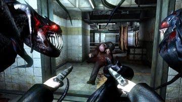 The Darkness es uno de los nuevos juegos retrocompatibles en Xbox One 30