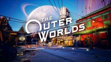 Un nuevo DLC de The Outer Worlds se lanzará a finales de marzo 1