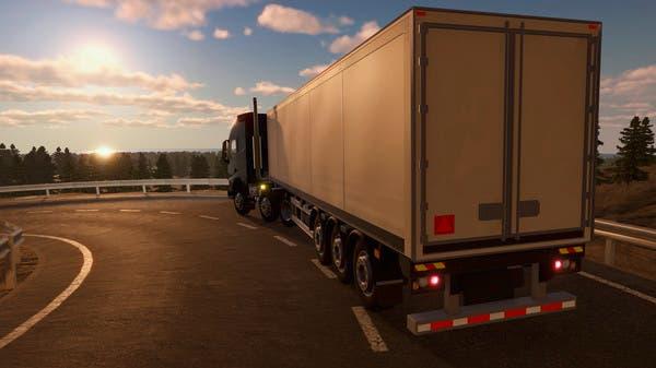 Descubre Truck Driver, el simulador de camiones que llegará a Xbox One 1