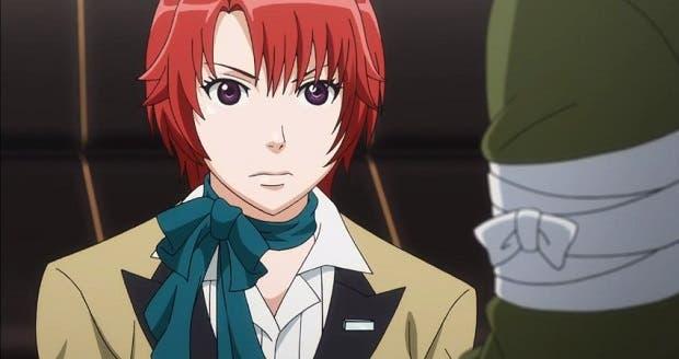 Los protagonistas de Dino Crisis aparecen en el anime de Ace Attorney 1