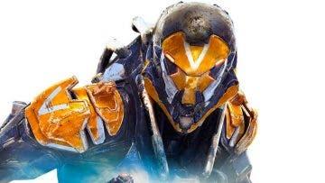 Anthem entra a formar parte de The Vault de EA Access 2