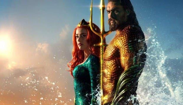 Consigue gratis el tridente de Aquaman para el avatar de Xbox 1