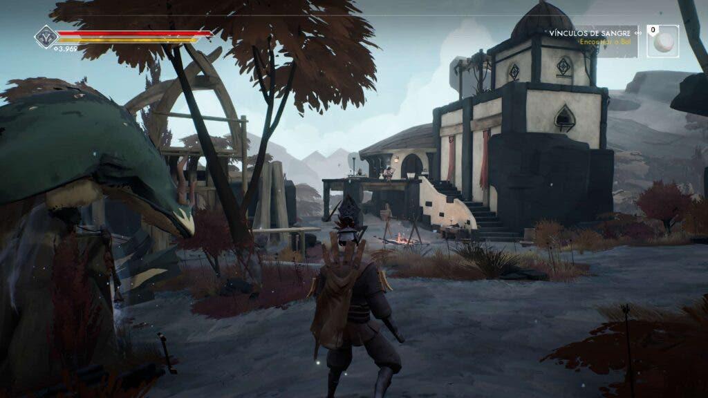 Análisis de Ashen - Xbox One 1