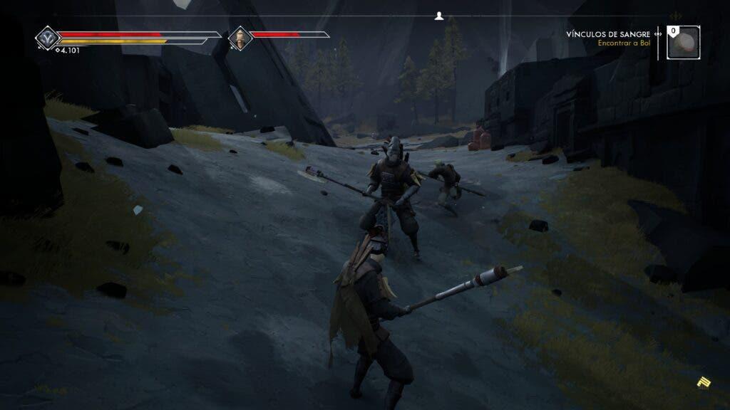 Cómo jugar a Ashen con amigos en su multijugador cooperativo 1