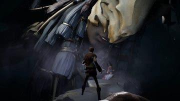 Los esperados Ashen y Below estarán de lanzamiento en Xbox Game Pass 13