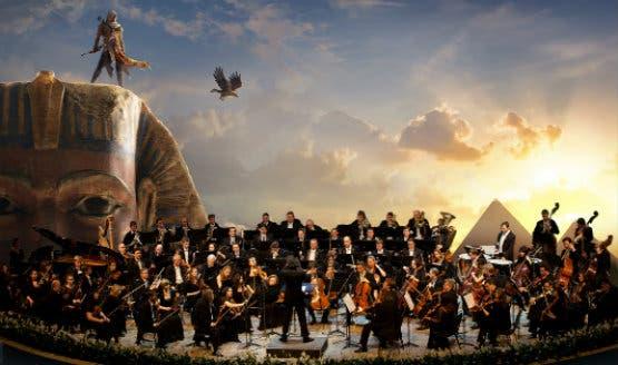 Ubisoft anuncia el tour de Assassin's Creed Symphony 1