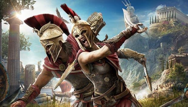 Ubisoft cambiará el polémico DLC de Assassin's Creed Odyssey 1