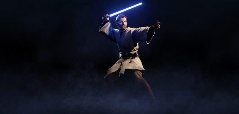 Ya disponible Obi-Wan Kenobi en Star Wars: Battlefront II 1