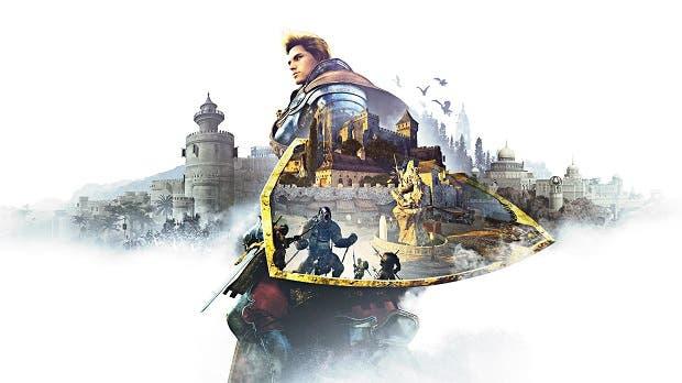 Black Desert incluirá soporte al juego cruzado entre consolas el mes que viene 8