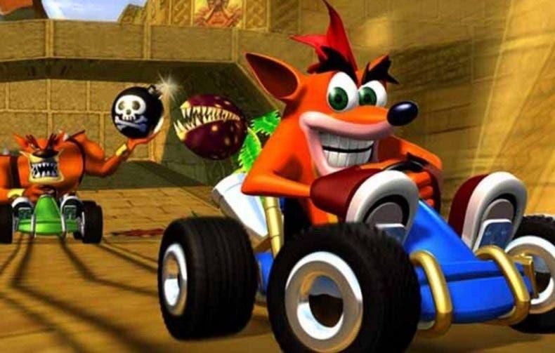 Crash Team Racing podría anunciar su remake en The Game Awards 1