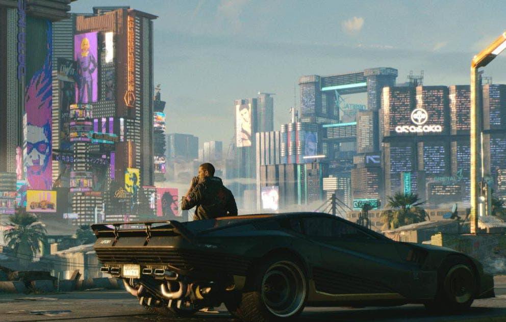 """Cyberpunk 2077 """"merecerá la pena"""" tras el retraso, asegura CD Projekt Red"""