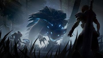 Dauntless se suma al cross-play entre Xbox One, PS4, PC y Switch 13