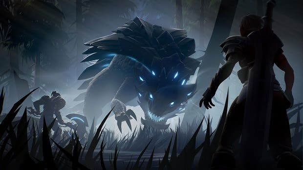 Dauntless se suma al cross-play entre Xbox One, PS4, PC y Switch 1