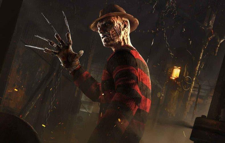 Dead by Daylight hará un gran anuncio en The Game Awards 1
