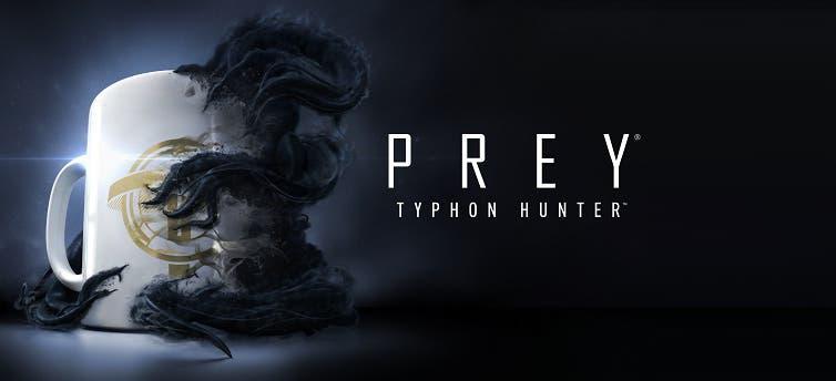 Desvelado Typhon Hunter, el modo multijugador asimétrico de Prey 1
