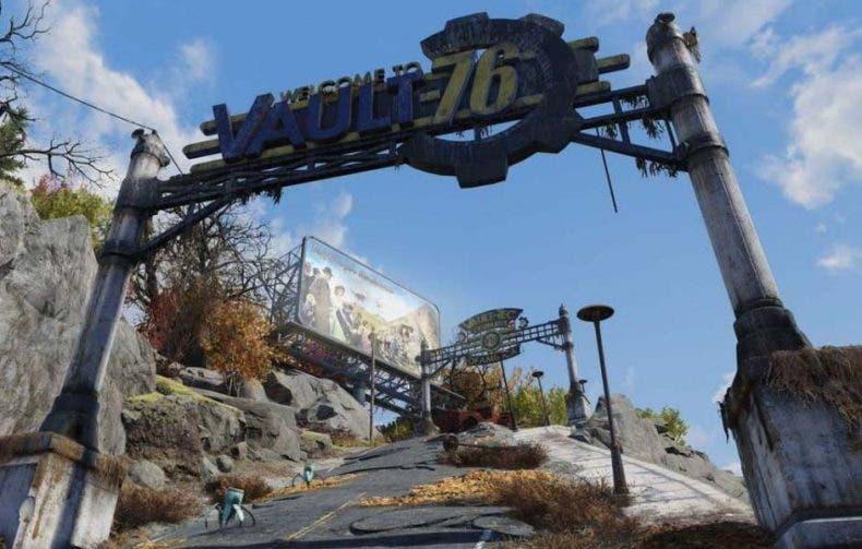 Bethesda detalla el futuro de Fallout 76 después de Wastelanders 1