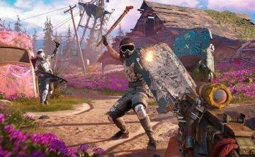 Far Cry New Dawn tendrá 'ligeras mecánicas RPG', como creación de armas 15