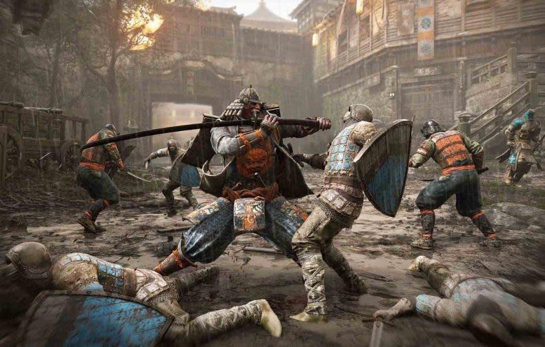 For Honor se prepara para una colaboración con Assassin's Creed 1