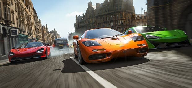 New Forza Horizon 4 update on Steam outrages 3 players