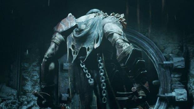 Splash Damage trabaja en un nuevo juego, además de Gears of War 5 1