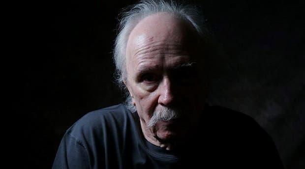 John Carpenter se muere por crear la banda sonora de un videojuego 1