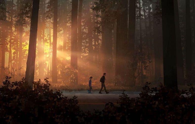 Dontnod abandonaría Life is Strange para dejárselo a Deck Nine Games 1