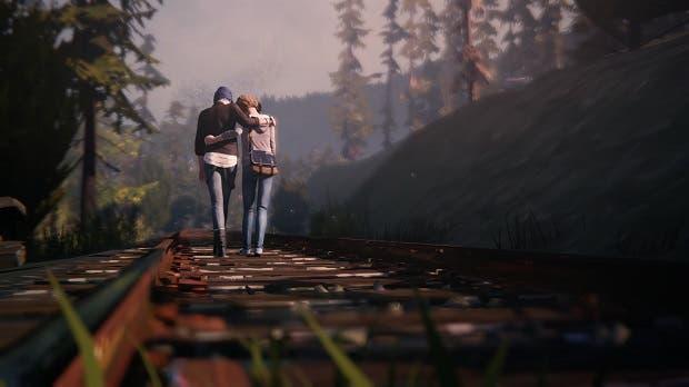 Dontnod abandonaría Life is Strange para dejárselo a Deck Nine Games