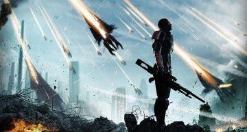 Una filtración adelanta impresionantes mejoras en Mass Effect Trilogy Remastered