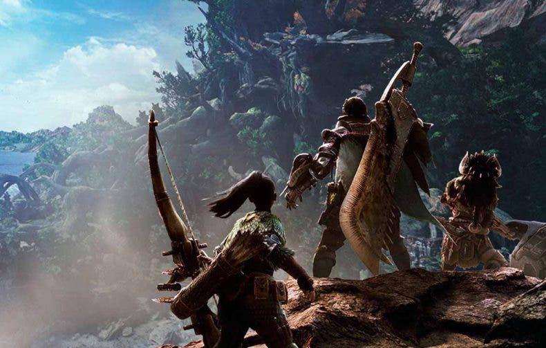 El futuro de la industria no dependerá de las plataformas, según el director de Monster Hunter World 1