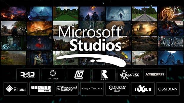 Microsoft no quiere estudios first-party que solo trabajen en una plataforma 1