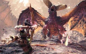 Nuevo contenido gratuito llega a Monster Hunter World Iceborne 6