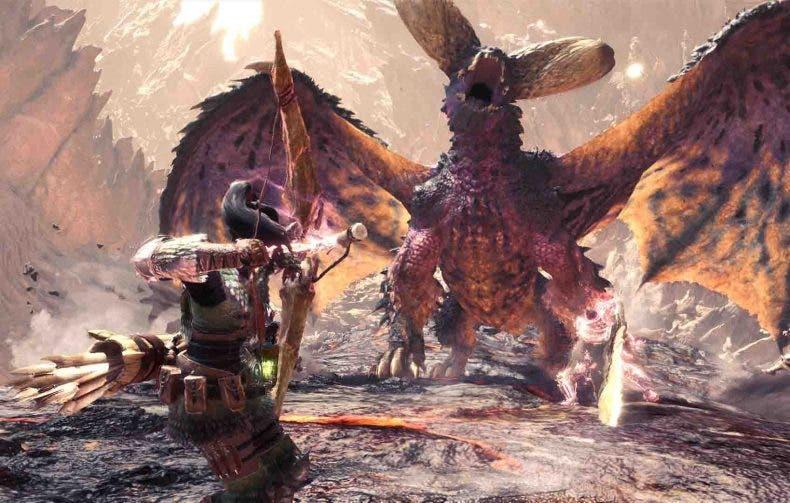 Nuevo contenido gratuito llega a Monster Hunter World Iceborne 1