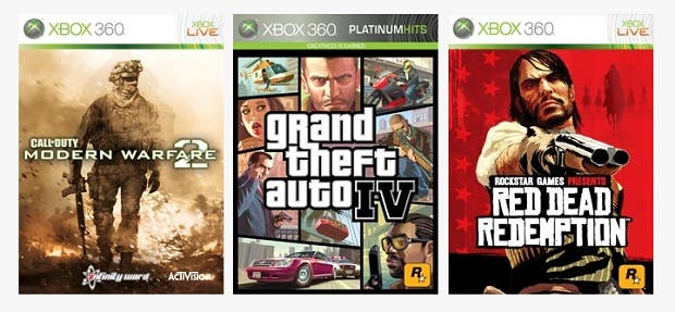 Estas son todas las ofertas de Navidad disponibles en Xbox Store 3