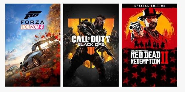 Estas son todas las ofertas de Navidad disponibles en Xbox Store 2