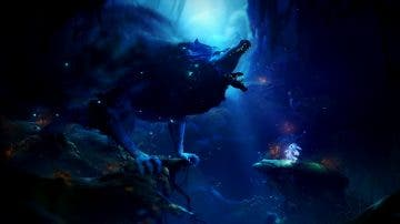 Ori and the Will of the Wisps desvela su fecha de lanzamiento en el E3 2019 3
