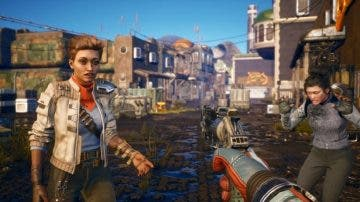 The Outer Worlds se exhibe en un extenso gameplay durante la PAX East 1